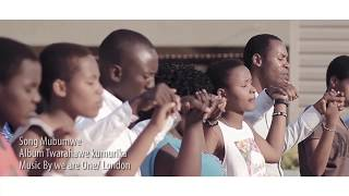 New Burundian gospel song for peace ''Mu Ubumwe by Three In One