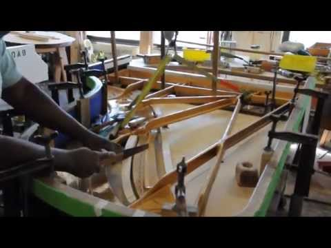 The Steinway Piano Factory:  A Five Minute Tour