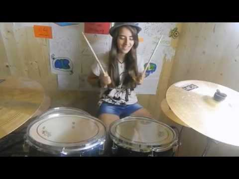 Bad Blood - Taylor Swift (Cimorelli & The Johnsons version) (Drum Cover by AleMusic)