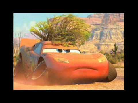 CARS Motori Ruggenti - Route 66 (di Chuck Berry)