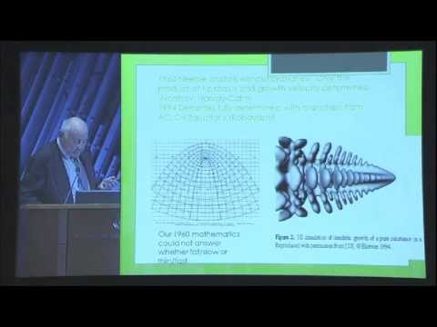 THE 2011 KYOTO PRIZE COMMEMORATIVE LECTURE -John Werner Cahn