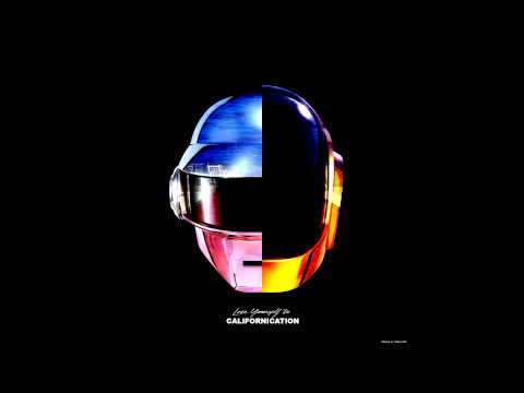 Daft Punk vs Red Hot Chili Peppers  Lose Yourself to Californicati Mashup