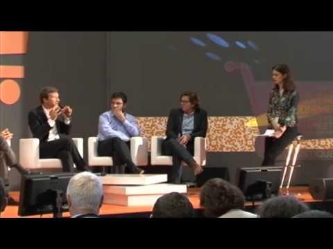 Plénière d'ouverture : 1996-2012 : du e-commerce à l'omni-commerce!