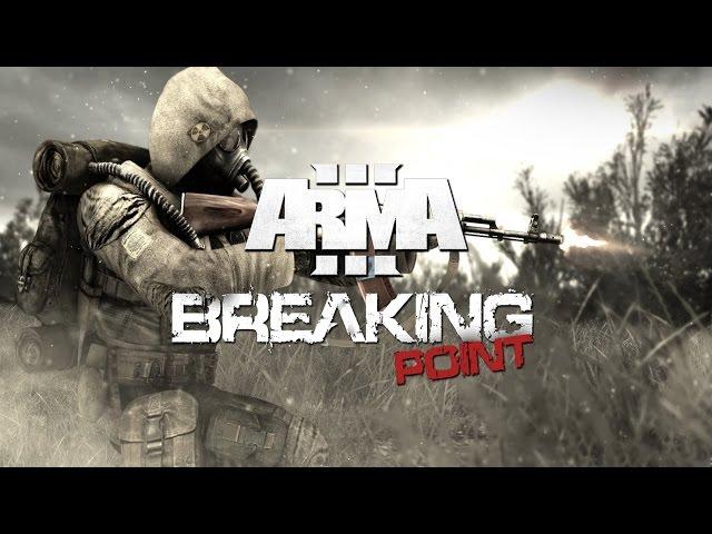 BreakingPoint - O melhor Sniper do mundo #1