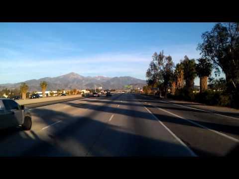 I-10 E @ Loma Linda, CA