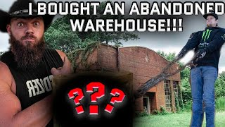 I Bought EVERYTHING Inside This Warehouse Without Looking At It First!  😅💸