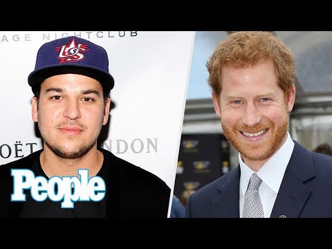 Inside Rob Kardashian's Mental Health Struggles, Our Top Royal Family Updates | People NOW | People