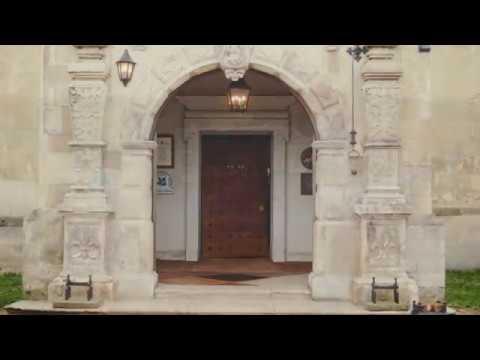 Hartwell House Promotional Film   Short