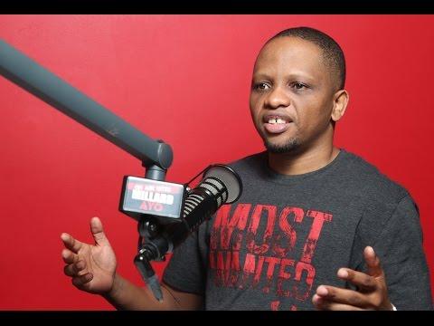 OnAIR: Mwana FA ajibu kuhusu Sugu na Jaydee, ajadili mengine 'nafikiri nitaacha muziki'