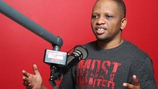 OnAIR: Mwana FA ajibu kuhusu Sugu na Jaydee, ajadili mengine