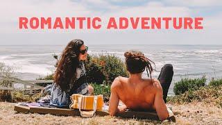 A Romantic Weekend Adventure ?