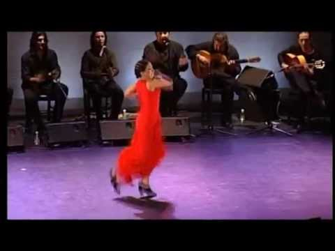 El Baile Flamenco Youtube