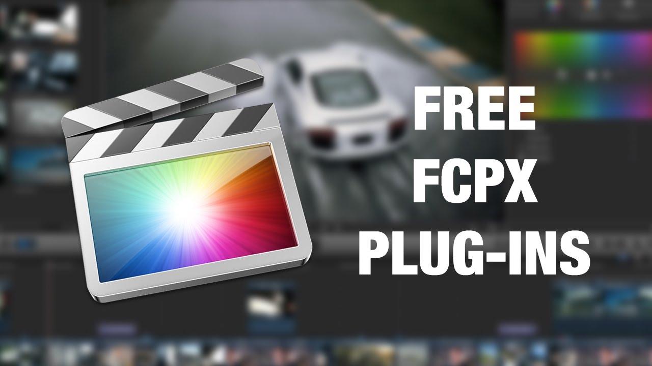 final cut pro x free download mac full version 2017