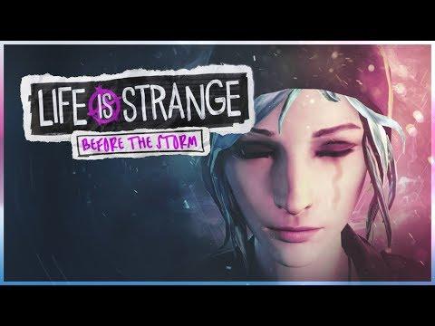❤ LIFE IS STRANGE: BEFORE THE STORM - kontynuacja historii o pięknej przyjaźni | insta: NEVIENSTREAM thumbnail