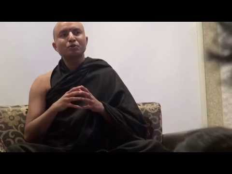 Experiencing Om Swami's divine presence in Mumbai on 20122014 - Q&A