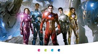 Հզոր ռենջերները/ Могучие рейнджеры / Power Rangers