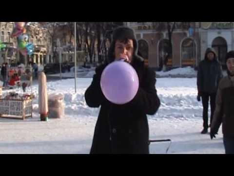 Дороги Меняют Цвет (ДМЦ) - А на улице мороз