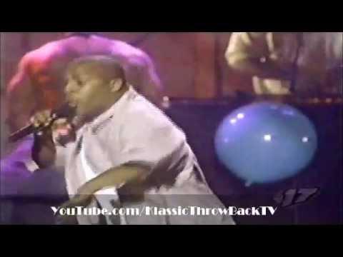 """Naughty By Nature- """"Jamboree"""" Live (1999)"""
