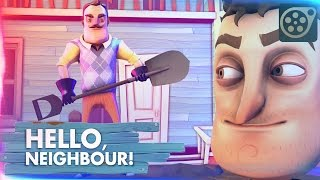 Download [SFM] Hello Neighbor Song (DAGames) Mp3 and Videos
