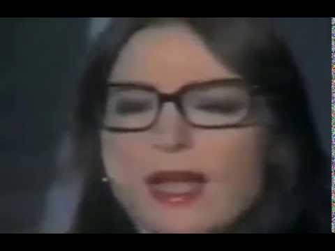 Nana  Mouskouri   -   Alleluia    -  In French   -
