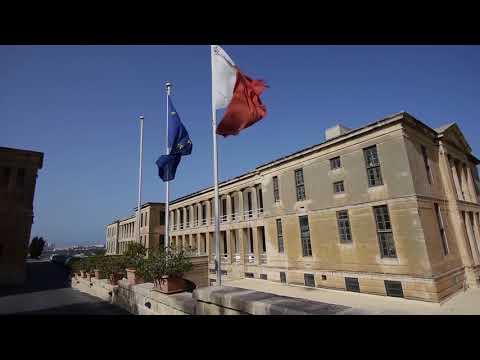 Malta Valletta 2018 European Capital of Culture