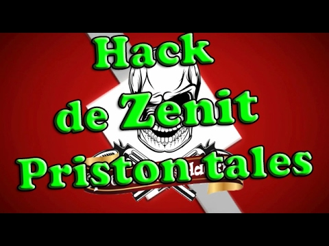 Hack Priston tale Gerador de Zenit 16/01/2017 funcional!