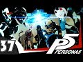 REACH OUT TO THE TRUTH Let s Play Persona 5 Blind Ep. 37