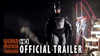 Behind the Mask: The Batman Dead End Story Trailer (2015) - Comic Con HD