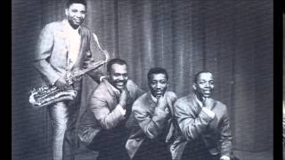 Junior Walker And The All Stars  -  What Does It Take To Win Your Love