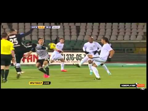 Danilo Sousa 2015 Goal Highlights   Best Of Danilo