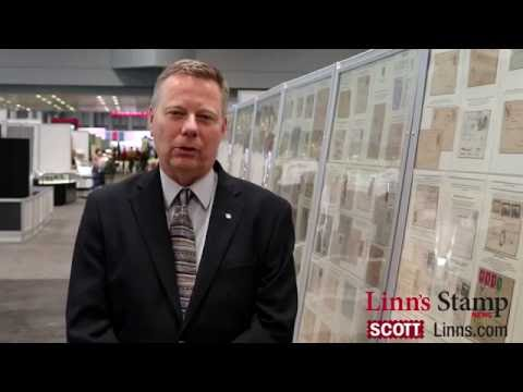 Linn's Stamp News | World Stamp Show-NY 2016