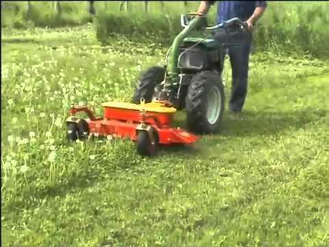 Rasaerba per motocoltivatore goldoni mulino elettrico for Bcs 602 con piatto taglia trincia erba