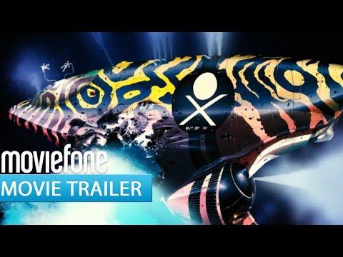 'Jodorowsky's Dune' (2014) Trailer: Alejandro Jodorowsky, Michel Seydoux