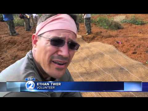 2014 Nov KHON Kahoolawe Volunteers needed for restoration effort