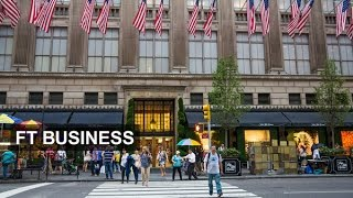 Hudson's Bay - Adapt to survive | FT Business
