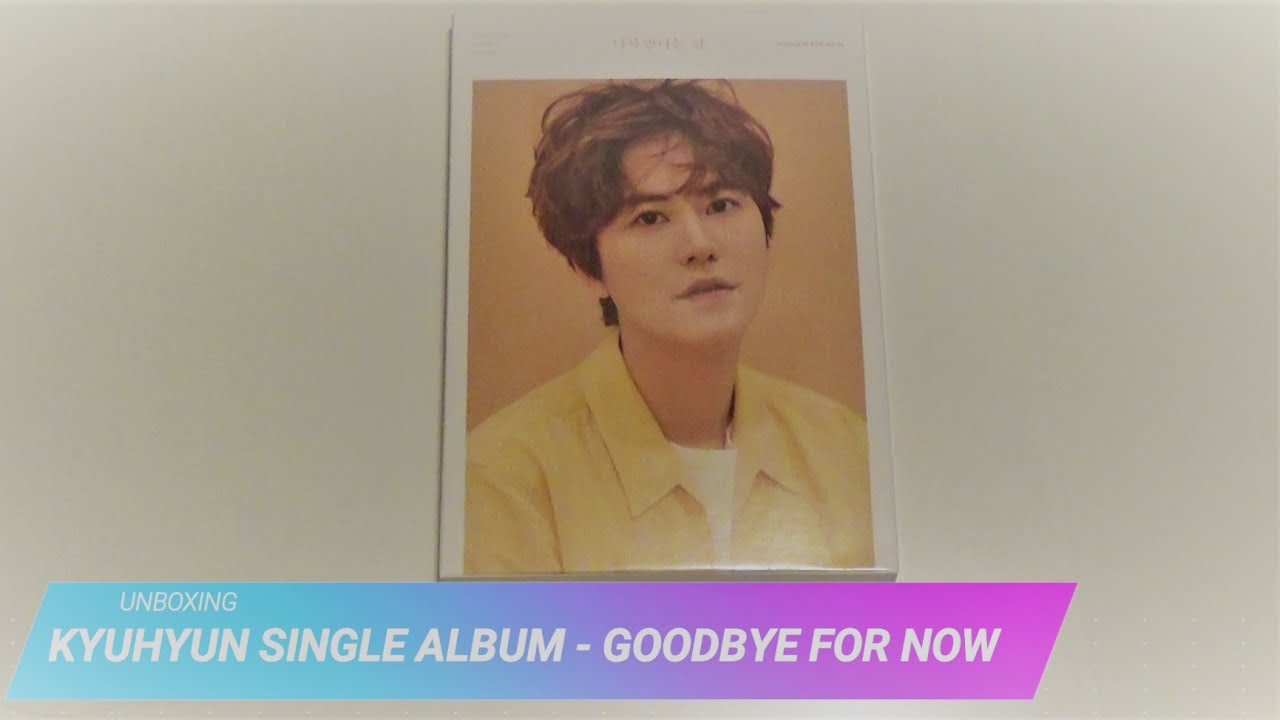 kyuhyun single album flirt