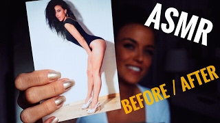 ASMR Gina Carla 💪🏼 Before & After! My Story Soft Whispered!