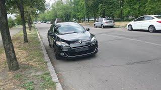 Вся правда о Renault Megane 3. Почему я не купил бы ее еще раз.