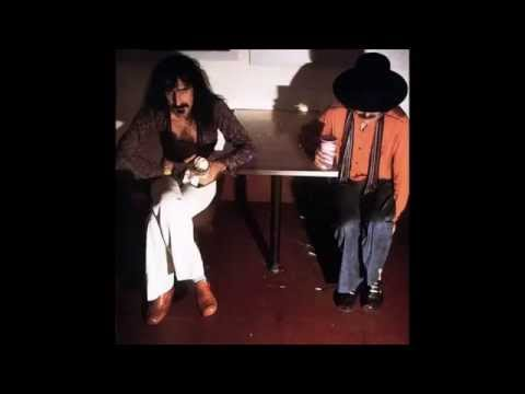 Zappa and Captain Beefheart - 200 years old