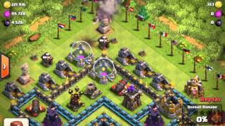 Clash of Clans - Roaming the Leaderboards: bonbee canada
