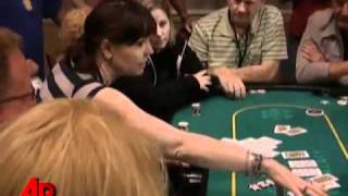 Students Learn How to Become Poker Pros.mp4
