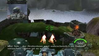 Yager - Mission 15 - Schock Cheek
