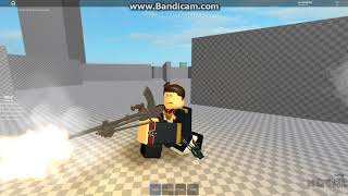 Type 99 Japanese LMG Roblox