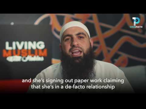 Muslims Cheating Welfare