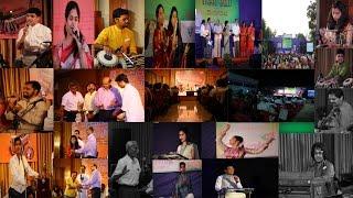 Abir Gulal Udhalit Rang | Pralhad Jadhav | Abhyang Sangeet Goa 2015