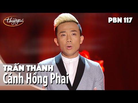 Trấn Thành - Cánh Hồng Phai & Interview with Kỳ Duyên Paris By Night 117