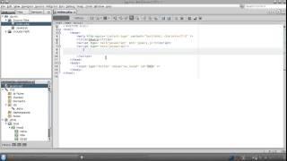 """Инсталиране на jQuery и първото ни """"приложение"""" - Урок 5"""