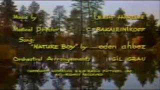 Nature Boy (song from the film The Boy With Green Hair)