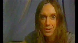 Iggy Pop - TV Eye - Live Feile Festival 1993