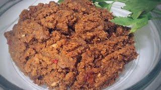 Resep Lapis Daging Special  so delicious (tanpa kuah)